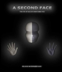A Second Face - Portada.jpg