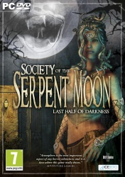 Last Half of Darkness - Society of the Serpent Moon - Portada.jpg