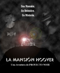 La Mansion Hoover - Portada.jpg
