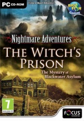 Nightmare Adventures - The Witch's Prison - Portada.jpg