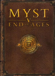 Myst V - End of Ages Limited Edition - Portada.jpg