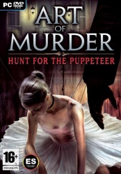 Art of Murder - Hunt for the Puppeteer - Portada.jpg