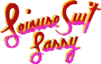 Leisure Suit Larry Series - Logo.png