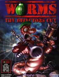 Worms - The Director's Cut - Portada.jpg
